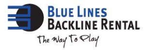 Blue Lines Backlines Rental